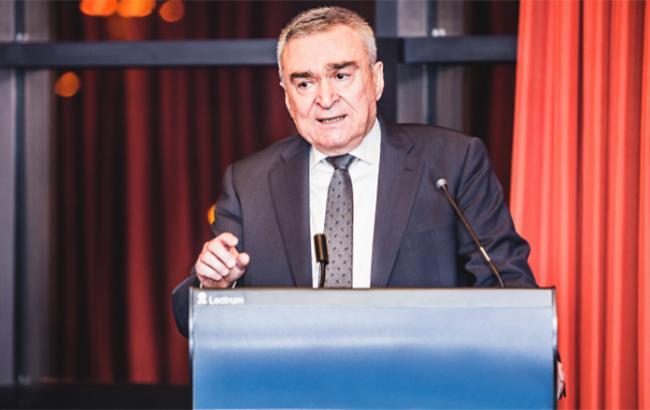 Енгін Акчакоча став головою наглядової ради ПриватБанку