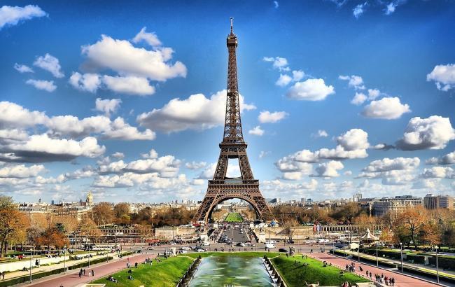 Франція проведе міжнародну зустріч по Сирії без участі РФ
