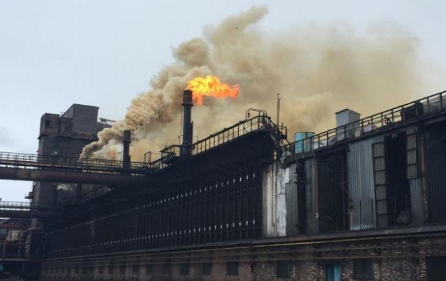 ВДонбассе договорились орежиме перемирия для ремонта ЛЭП вАвдеевке