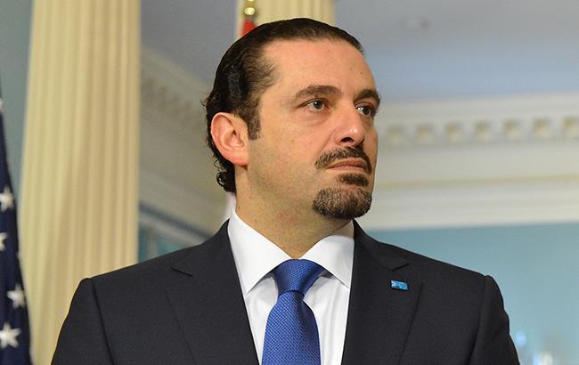 Премьер-министр Ливана отложил свою отставку