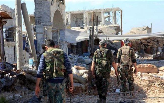 Фото: Сирія