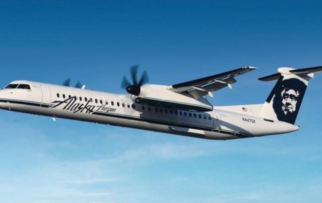 З аеропорту Сіетла викрали пасажирський літак