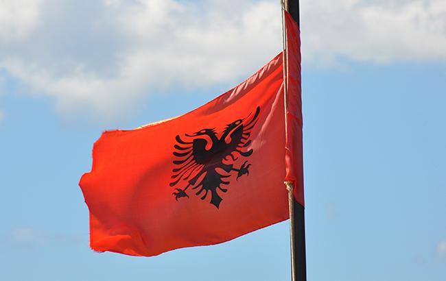 Навыборах вАлбании одолела  партия правящих социалистов