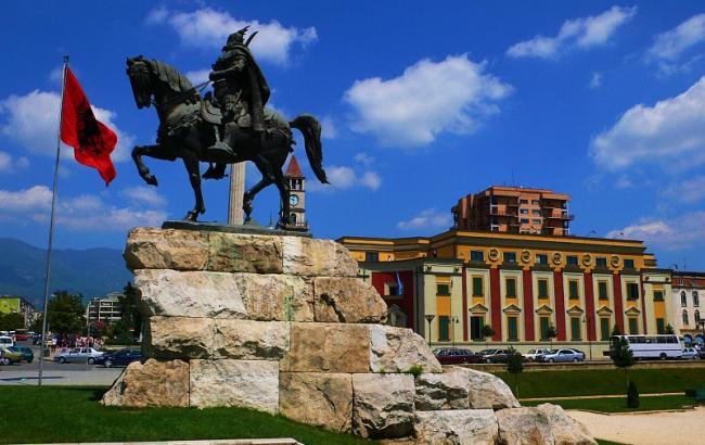 Фото: Албанія