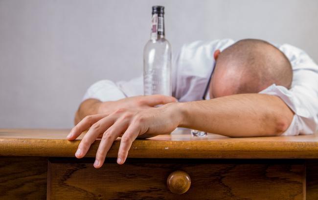 Супрун рассказала о вреде алкоголя