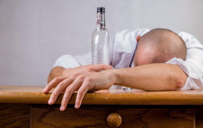 Фото: В состоянии алкогольного опьянения (pixabay.com/jarmoluk)