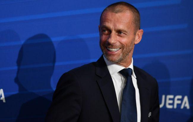 УЄФА скасує принцип фінансового fair play для клубів, введуть нові правила контролю