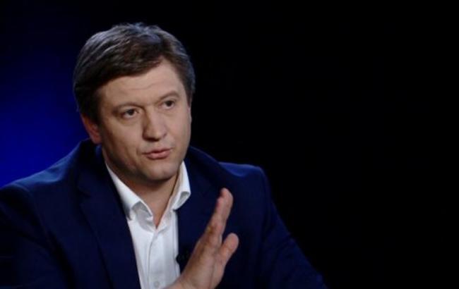 Украина планирует выйти навнешний рынок заимствований в этом 2017г.