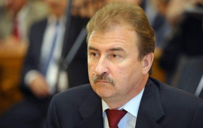 Суд продолжил рассмотрения дела экс-главы КГГА Попова