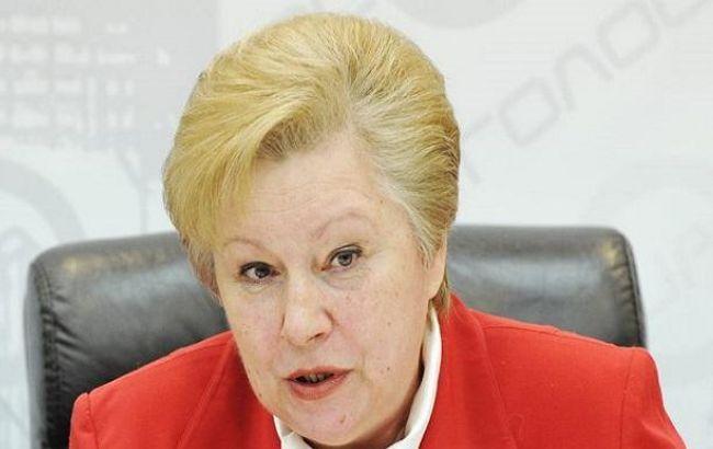 Фото: Александровська переписала офіси харківських комуністів на організацію, де керує її син