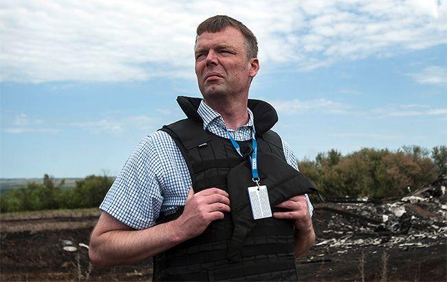 ОБСЄ зафіксувала 6 тисяч порушень режиму припинення вогню на Донбасі, - Хуг