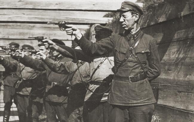 Фото: Расстрелы в 30-х годах (alexander-nv.livejournal.com)