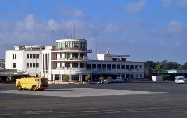 Жителя России задержали совзрывчаткой вегипетском аэропорту