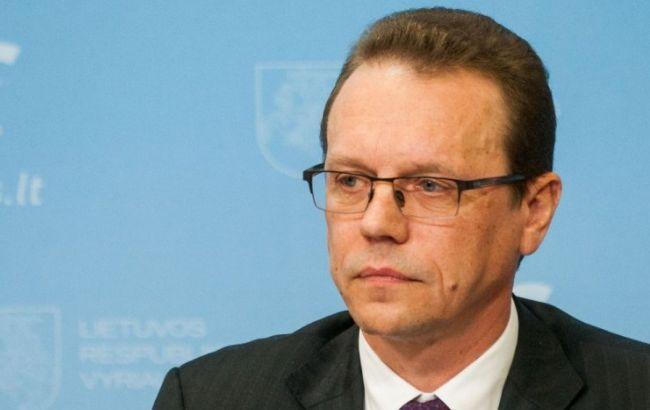 Шемета рассказал, почему Украина отстает от Эстонии и Польши в процентности инвестиций