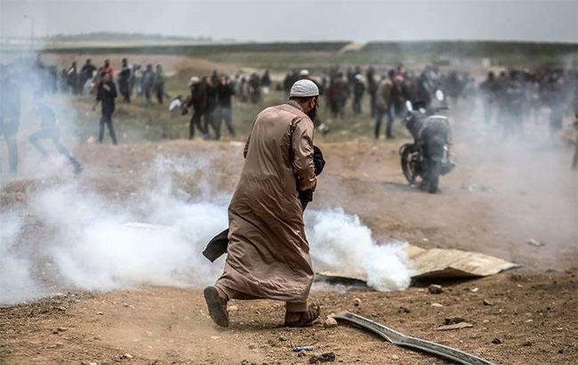 Израиль отказался начать независимое расследование столкновений вСекторе Газа
