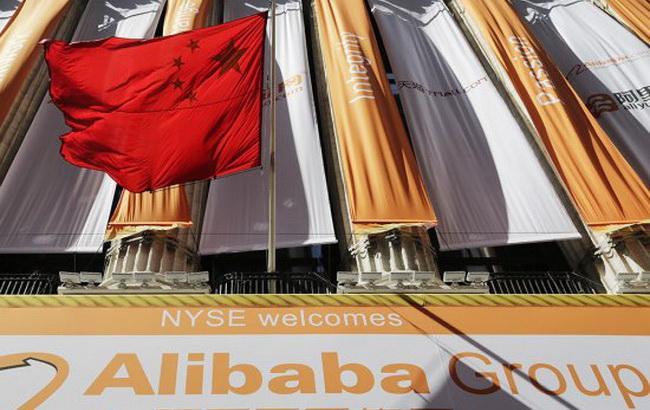 Комиссия по ценным бумагам и биржам США проверит отчеты Alibaba