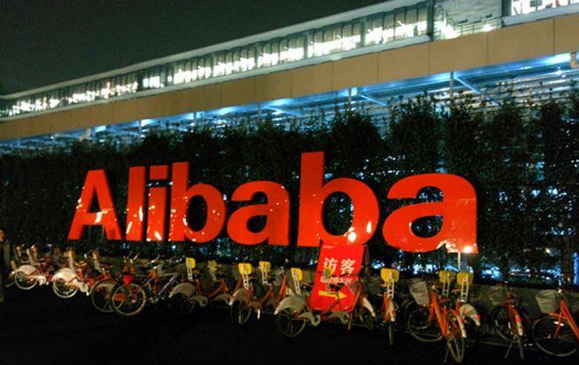 Alibaba займеться інтернет-банкінгом