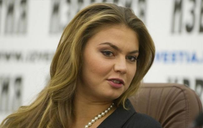 Фото: Алина Кабаева (interfax.ru)