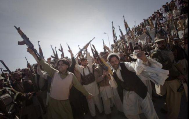 """""""Аль-Каида"""" захватила два крупных города в Йемене"""