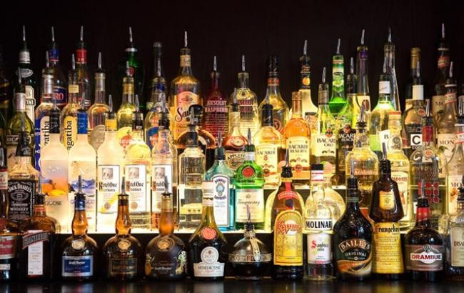 Фото: Алкоголь (КНК Медиа)