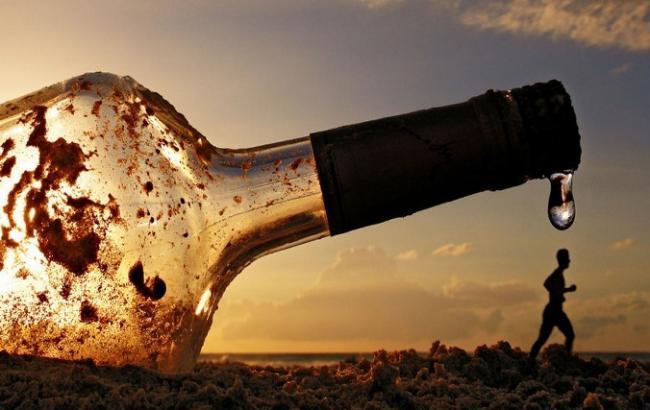 Американские ученые выступили в защиту алкоголизма