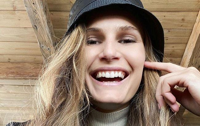 Алла Костромічова закрила показ на Нью-Йоркському тижні моди: Це кайф!
