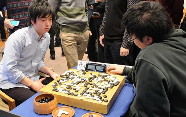 Фото: китайські шашки (NikkeiAsiaReview)