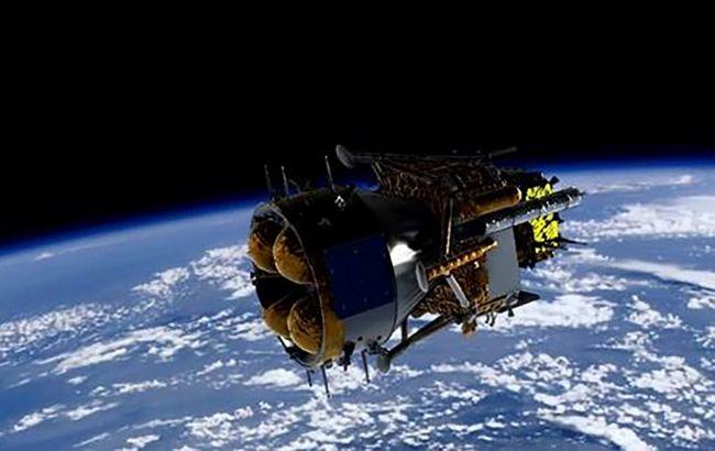 Китай посадил космический зонд на Луну
