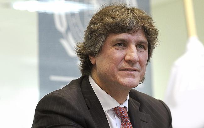 В Аргентине арестован экс-вице-президент страны
