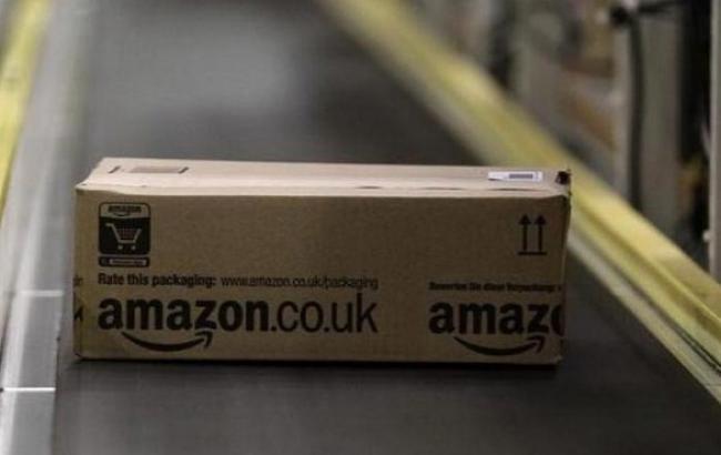 Фото: американська компанія Amazon (FinancialExpress.com by ©Reuters)