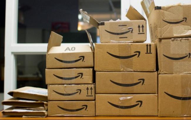 Amazon снижает сборы за доставку малогабаритных товаров на 67%