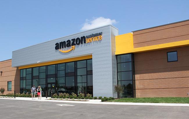 Amazon отримав рекордний прибуток в І кварталі