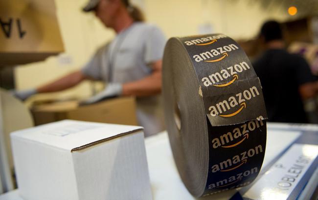 Чистая прибыль Amazon выросла почти в 40 раз