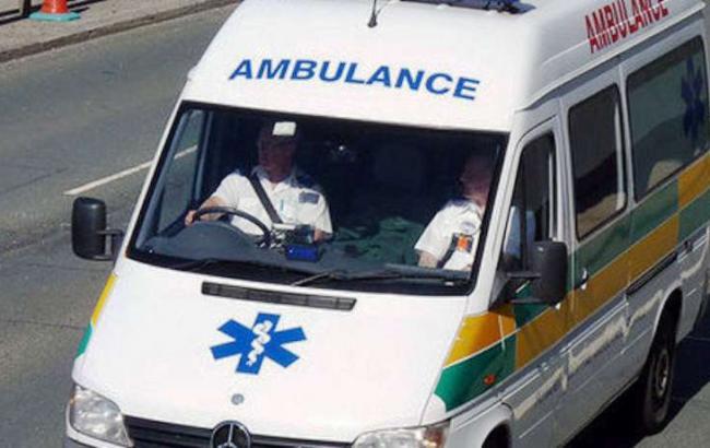 У Мексиці автобус з футболістами впав у річку, загинули 16 осіб