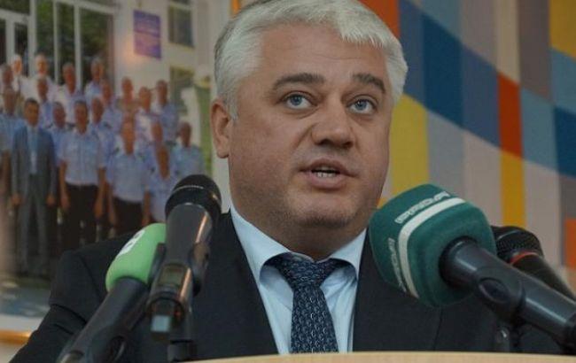 Фото: глава АМПУ Андрей Амелин