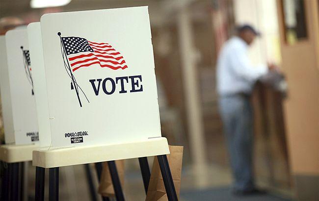 Фото: 8 ноября в США проходят выборы президента