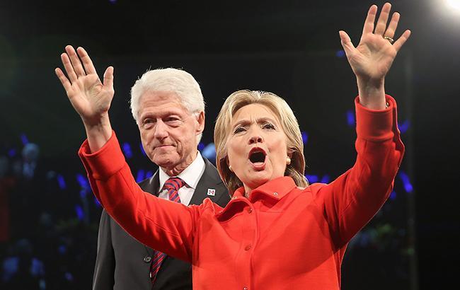 Клинтон: Трамп будет удачным президентом