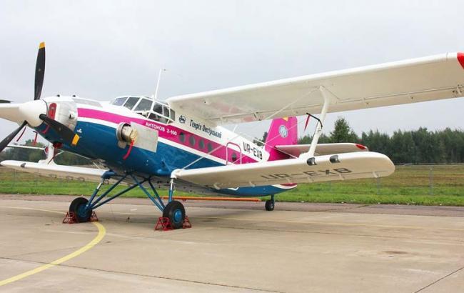Фото: Самолет Ан-2-100 (airwar.ru)