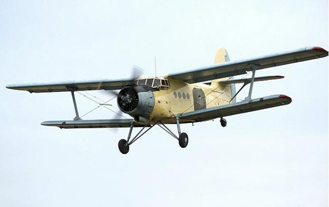 Наавиашоу вПодмосковье потерпел крушение самолет, есть жертвы