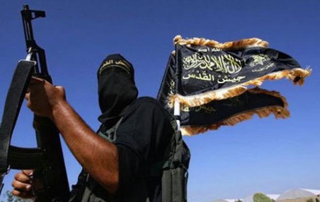 Фото: поліція затримали 5 підозрюваних у створенні осередку ІД в ЄС
