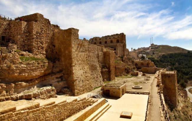 ВИордании неизвестные напали наполицейских