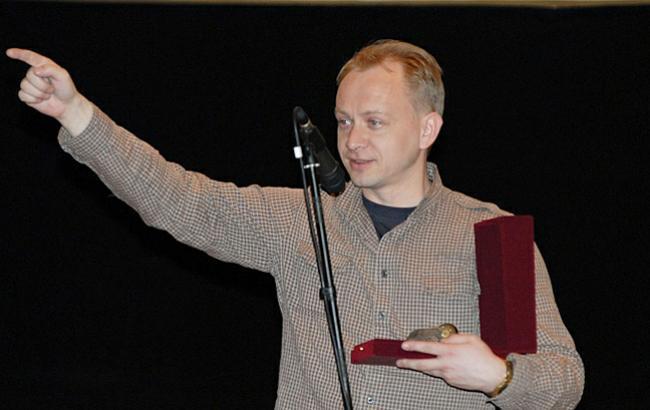Фото: Михайло Тирін відзначився скандальним постом (ancilla-libris.livejournal.com)