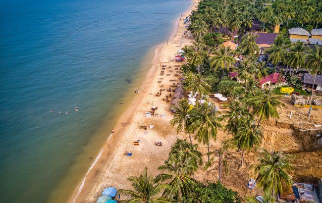 Популярный курортный остров открывается для туристов: что известно