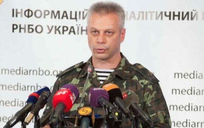 """Боевики ДНР использовали наблюдателей ОБСЕ как """"живой щит"""", - АПУ"""