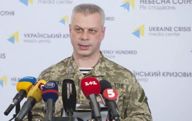В «ЛНР» перестали платить боевикам