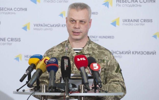 Лысенко сообщил о столкновениях между военными РФ и боевиками в Донецке
