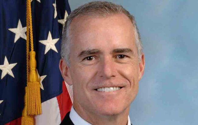 Звільнений екс-заступник голови ФБР погрожує Трампу пибликацією секретних документів