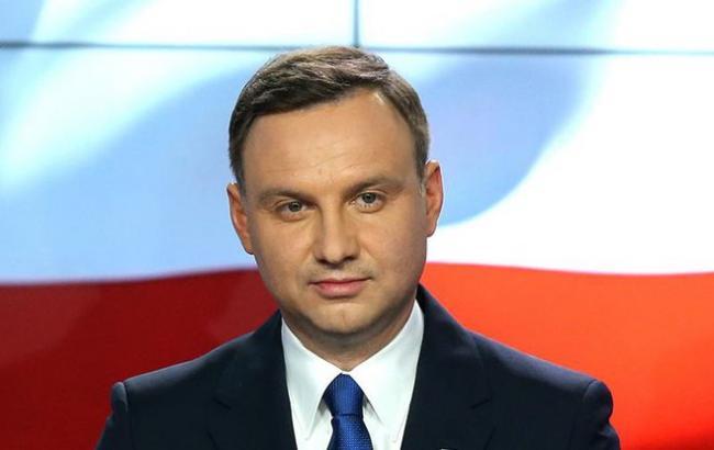Дуда заявил о намерении провести в Польше еще один референдум