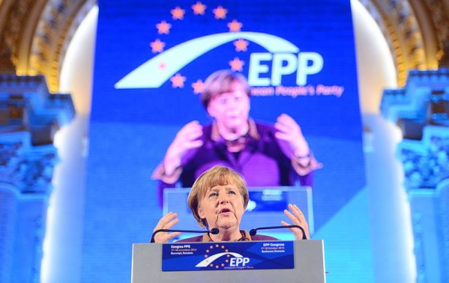 Фото: Ангела Меркель (upload.wikimedia.org)