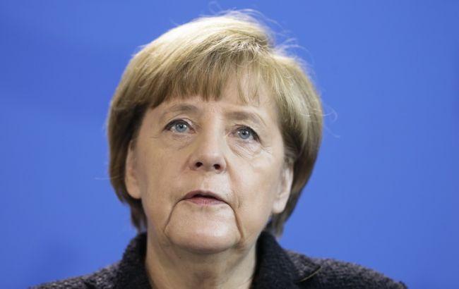 Німеччина готова посилити санкції проти РФ у разі необхідності